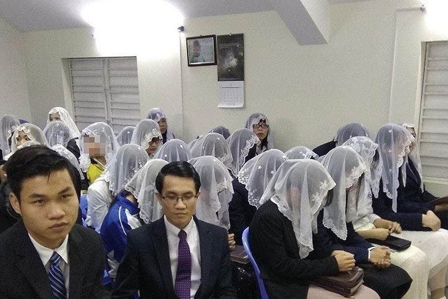 Tổ chức này có khoảng 2 triệu tín đồ thuộc 1.200 Hội thánh (trong đó ở Hàn Quốc có 400 Hội thánh), có mặt ở hơn 175 quốc gia.