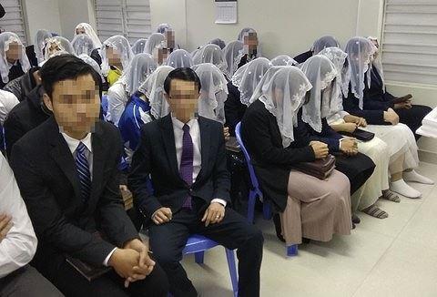 Trụ ở chính của tổ chức này tại 352/5C Lê Văn Quới, phường Bình Hòa A, quận Tân Bình, TPHCM, do Nguyễn Văn Hòa làm trưởng ban.