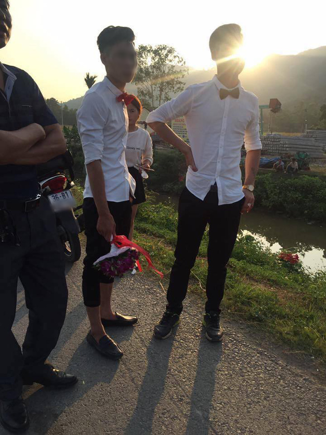 Ảnh: Nguyễn Trung Kiên