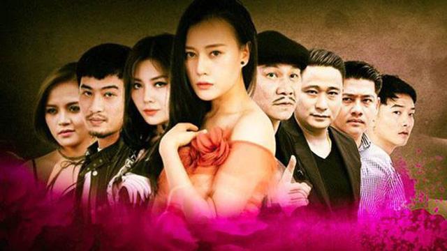 Khán giả tinh mắt nhận ra Cảnh để râu trong poster phim