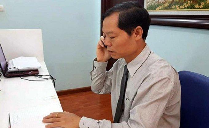 LS Trần Xuân Tiền từng đau đầu khi giải quyết vụ án ly hôn của vợ chồng đại xây dựng.