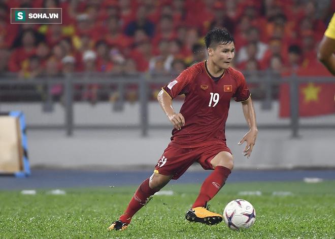 ĐT Việt Nam có thể thắng Malaysia nhờ luật bàn thắng sân khách.