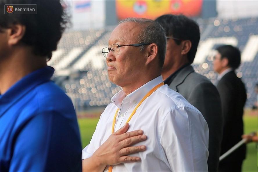 HLV Park Hang-seo đã có đóng góp rất nhiều cho đội tuyển Việt Nam.