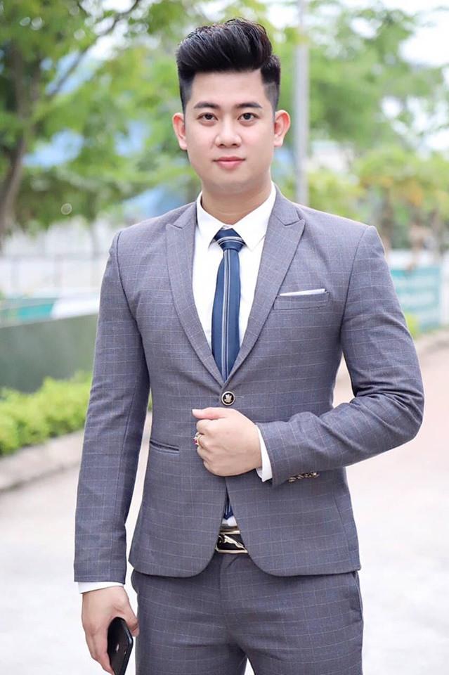MC Hoài Thanh