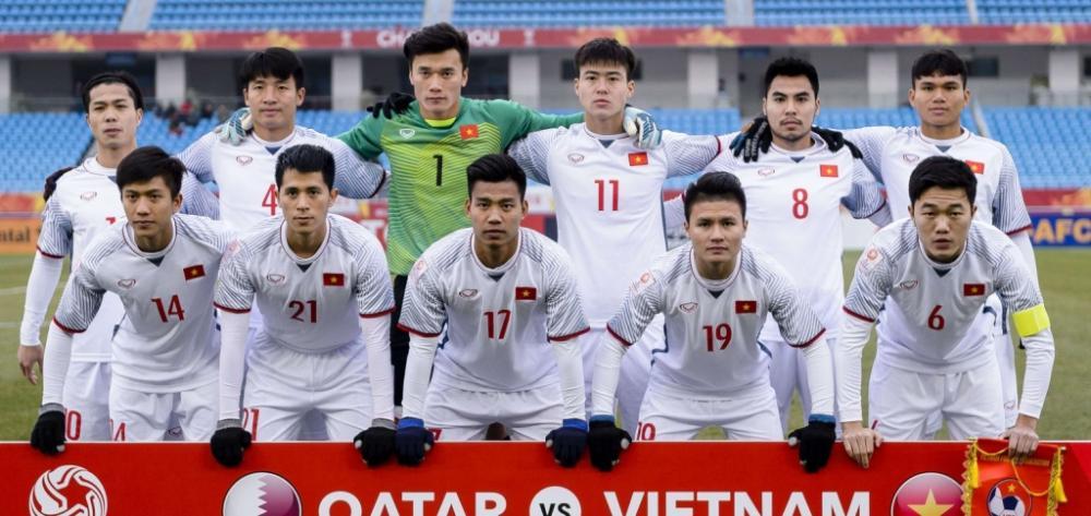 Trở về từ U23 châu Á, những chàng trai của U23 Việt Nam bỗng trở thành...