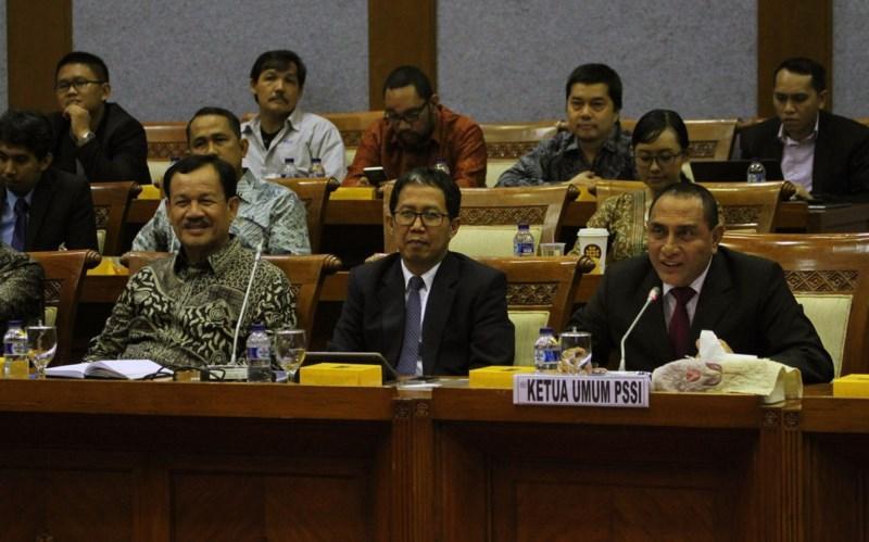 Ở cuộc họp AFF tại Nha Trang, phía Indonesia ra thông báo ASEAN chạy đua World Cup 2034.