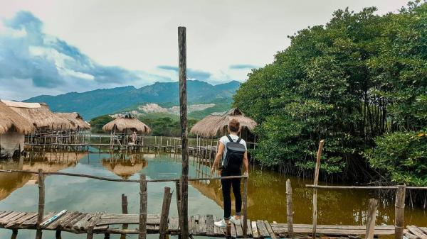 Một Nha Trang dân dã, yên bình như mảnh đất miền Tây- ảnh strongphamds