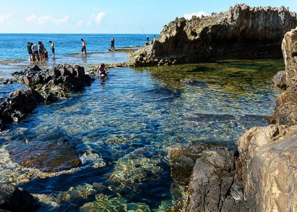 Đảo chư được khai thác du lịch nhiều nên vẫn còn giữ nguyên nhiều nét hoang sơ. Ảnh internet.