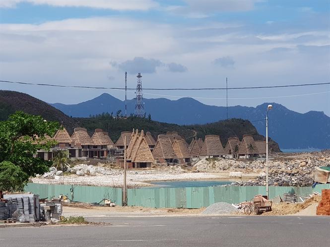 Dự án Champarama Resort & Spa
