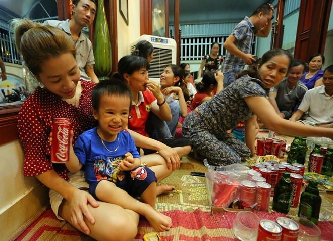 Ảnh: Tùng Nguyễn