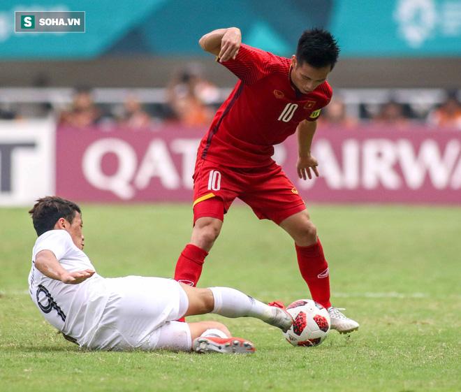 U23 Hàn Quốc tự tin trước trận chung kết với Nhật Bản.