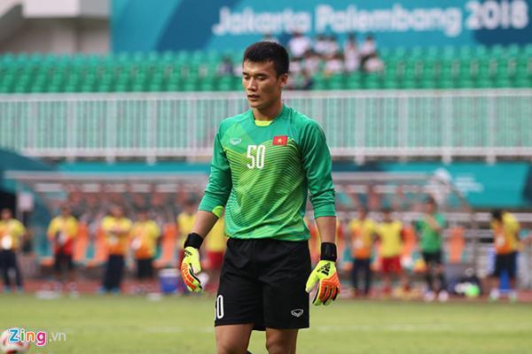 Việt Nam đã phải nhận thất bại trên chấm 11m (Ảnh: Zing.vn)