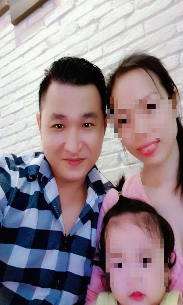 Nghi can Hiền hiện vẫn đang có ý định tự vẫn, chưa khai báo về nguyên nhân sát hại vợ và ôm con cố thủ