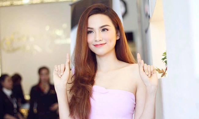 Hoa hậu Thế giới người Việt 2010 - Diễm Hương - cũng từng phải nhận không ít