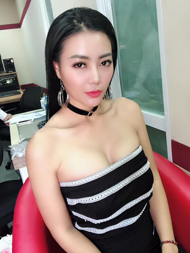 Nhan sắc ở độ tuổi 30 của Thanh Hương khiến nhiều người không khỏi xuýt xoa.