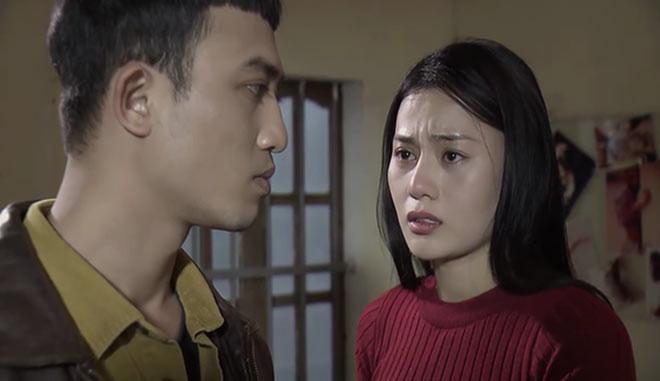 Doãn Quốc Đam cho biết với vai Cảnh, anh đã làm được điều mình nghĩ.