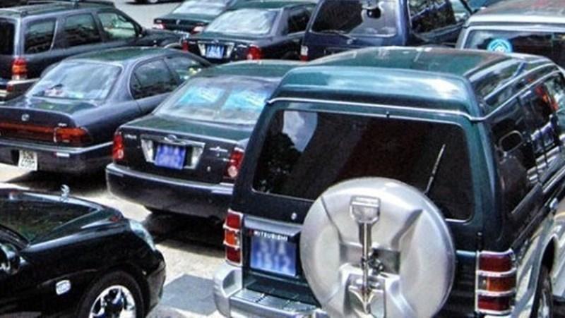 Tổng cục Đường bộ thanh lý ô tô giá 6 triệu đồng một chiếc- ảnh minh họa