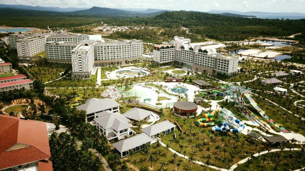 Casino Phú Quốc (Ảnh: mgv.vn.)