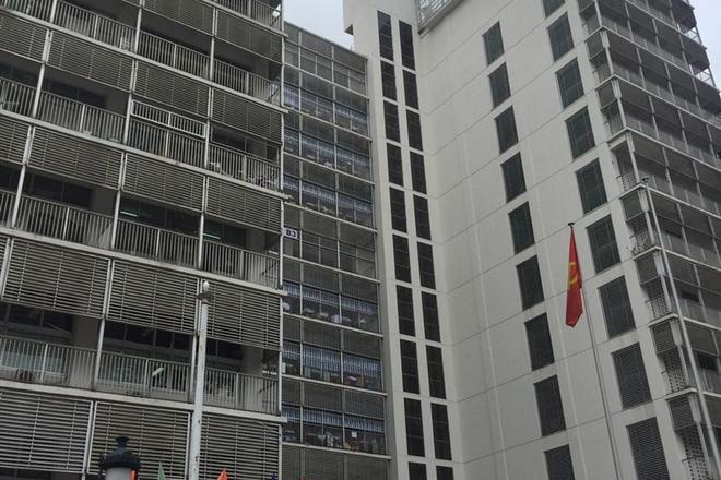 Việc vận chuyển quả tim vượt hàng nghìn cây số từ Hà Nội vào Bệnh viện Chợ Rẫy TP HCM là một hành trình chạy đua từng phút với thời gian. Ảnh: Huân Cao