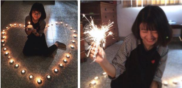 Hân bất ngờ với cách tặng quà sinh nhật đặc biệt của Đan.