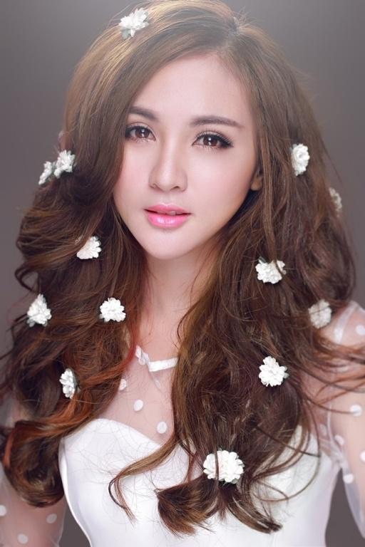 Người mẫu – diễn viên Kelly Nguyễn (Ảnh: Zing.vn)