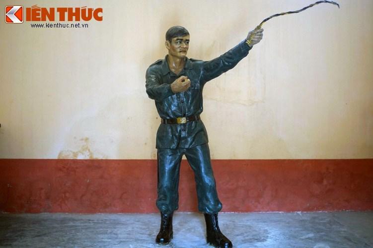 Một sự kiện gây chấn động tại nhà lao thiếu nhi Đà Lạt vào tối ngày 23/01/1973 là các tù nhân thiếu nhi tổ chức tiêu diệt tên cai ngục Nguyễn Cương. Ngày 22/02/1973, một cuộc đấu tranh lớn đã nổ ra khiến bọn cai ngục vất vả đối phó.