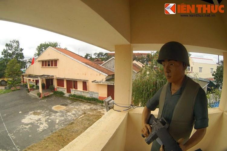 Nhà lao này có tên gọi chính thức là Trung tâm giáo huấn thiếu nhi Đà Lạt, được chính quyền Sài Gòn thành lập vào đầu năm 1971 nhằm cách ly, đàn áp các thiếu niên, nhi đồng có cảm tình với cách mạng và công cuộc giải phóng miền Nam.