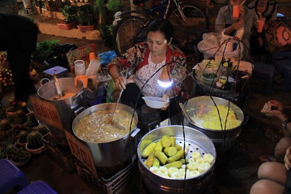 Thiên đường ẩm thực là đây- ảnh Zing.vn