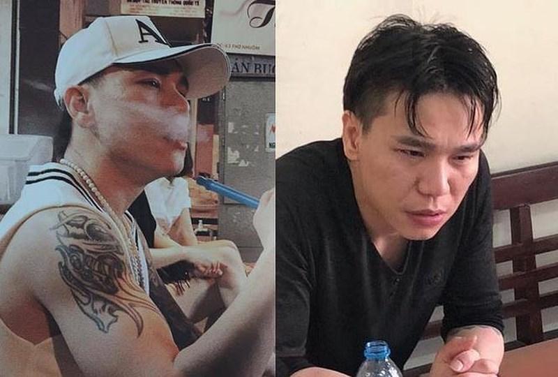 Hình ảnh về ca sĩ Châu Việt Cường.