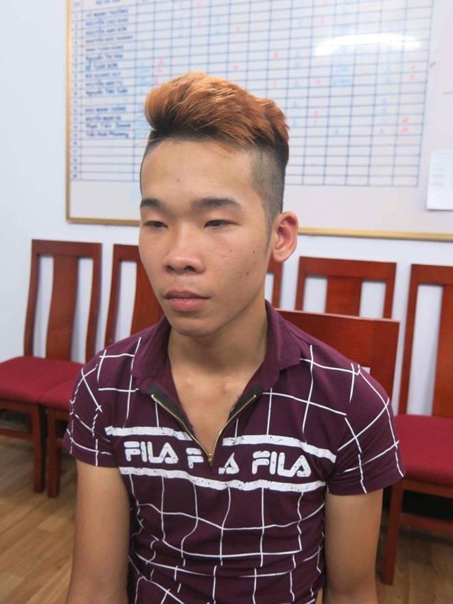 Đối tượng Việt.