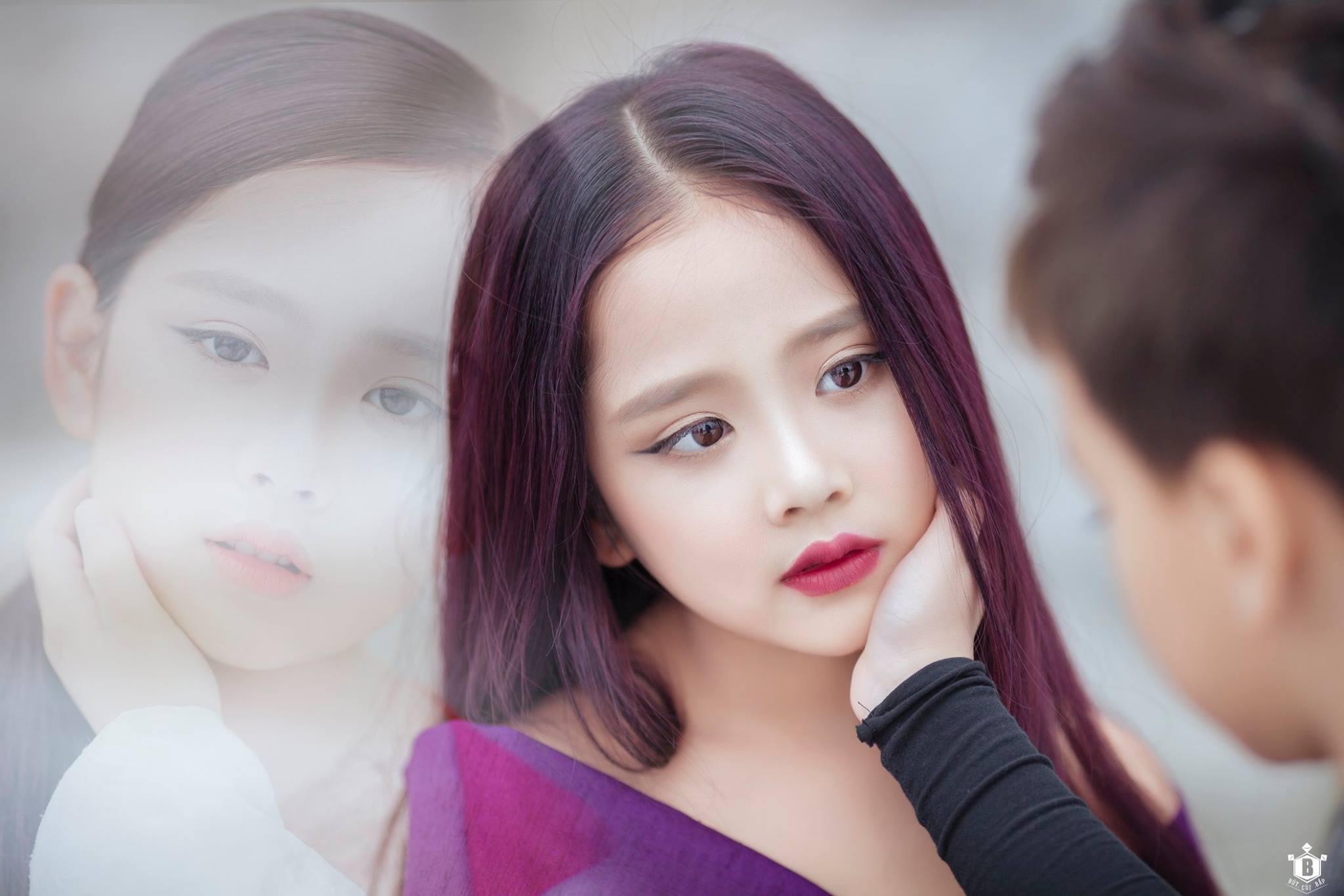 Nhiếp ảnh gia Đỗ Xuân Bút tái hiện khá hoàn chỉnh MV