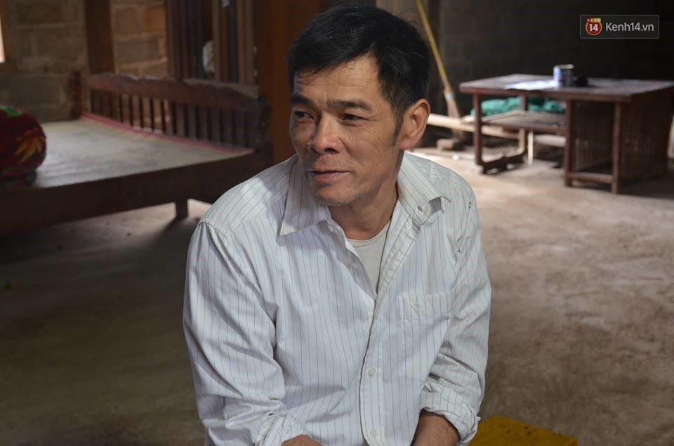 Ông Viêng là người được các bô lão lựa chọn chế tác