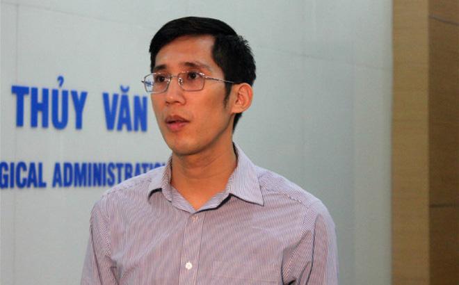 Ông Trần Quang Năng.