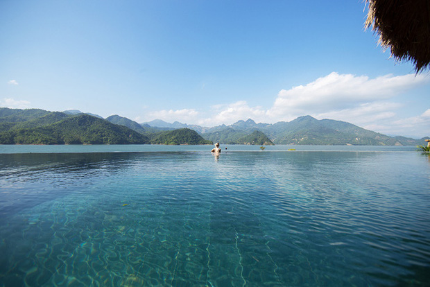 Ảnh: Mai Chau HideAway Resort