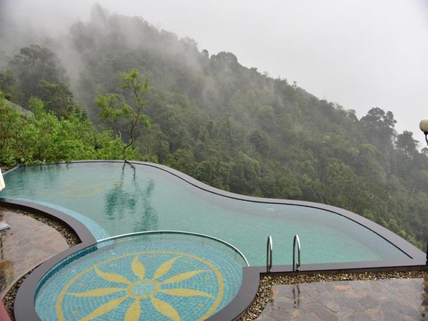 Ảnh: Belvedere Resort Tam Đảo