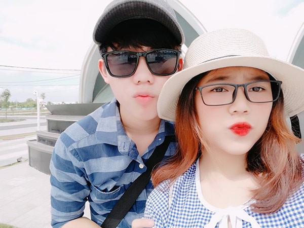 Cặp đôi Minh Trí - Minh Tâm