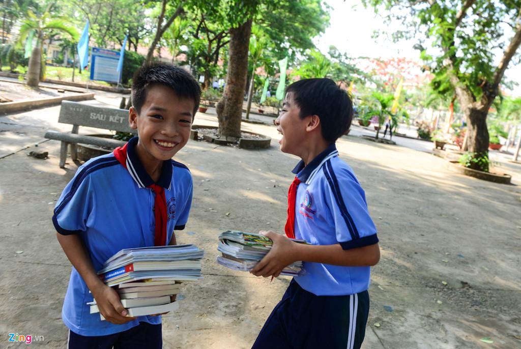 Từ khi thành lập năm 2016 đến nay, dự án Sách hay dành cho học sinh tiểu học đã tặng được hơn 80.000 đầu sách đến trên 300 trường học tại các huyện, thị xã miền Trung và Đông Nam Bộ với sự hỗ trợ của nhiều tổ chức, cá nhân trên khắp cả nước.