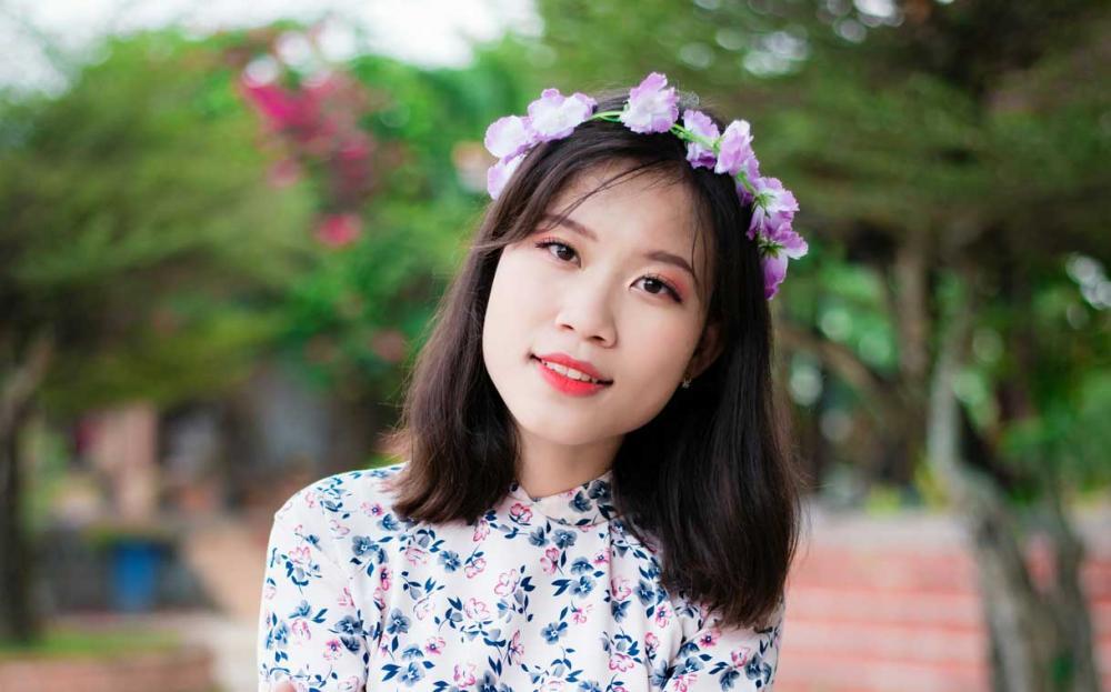 Nguyễn Thị Mỹ Hằng.