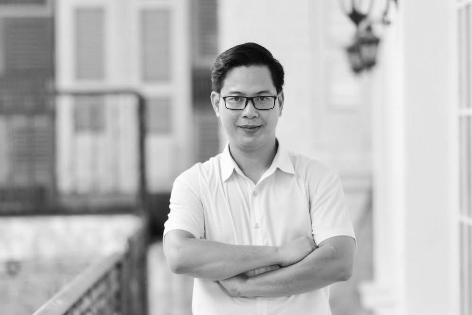TS Trần Thành Nam.
