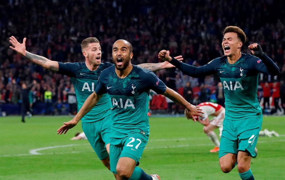 Các ngôi sao Tottenham hứa hẹn sẽ thu hút sự chú ý của đông đảo người hâm mộ Việt Nam. Ảnh: Getty