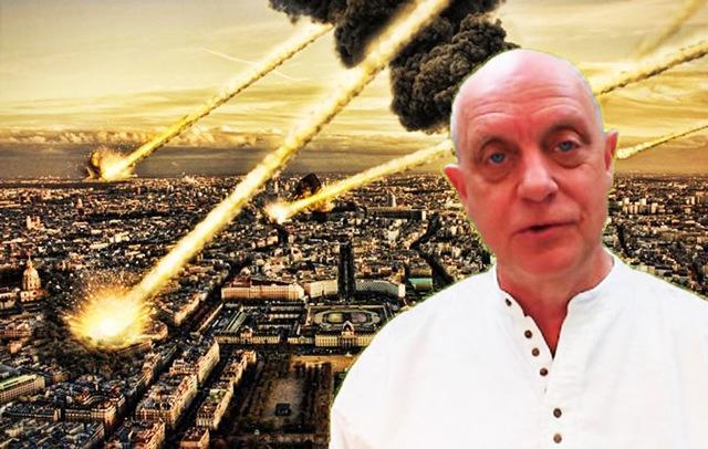 Ông Craig dự đoán rằng thế giới sẽ có nhiều sự thay đổi và hỗn loạn trong tương lai.
