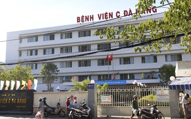 Hiện tại, Đà Nẵng là địa phương ghi nhận nhiều trường hợp mắc Covid-19 nhất cả nước, chủ yếu từ các bệnh viện