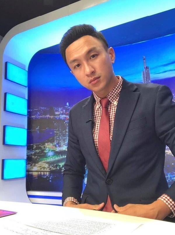 MC Trương Việt Phong bị chỉ trích nhiều hơn khi xuất thân từ nhà đài lớn