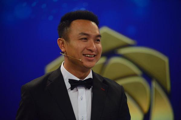 MC Trương Việt Phong tỏ ý không hài lòng và tiếc nuối khi xem xong phim