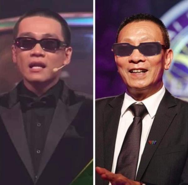 Khán giả đang hi vọng sớm được thấy Wowy và MC Lại Văn Sâm chung khung hình