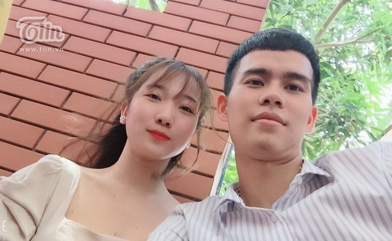 Vợ chồng Võ Hoài Nam - La Thị Ái