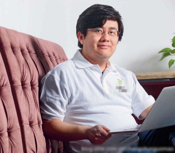 Hiện nay, Triệu Hân Bồi đảm đương vị trí Giám đốc công nghệ.