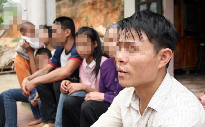 Đối tượng Nguyễn Văn Hải trong 1 lần chia sẻ với báo chí vào năm 2018 (Ảnh: Lê Bảo)