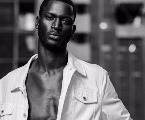 """Dường như đàn ông Nam Phi không chỉ được xếp hạng """"cơ thể hoàn hảo nhất"""" trong cuộc thi Mister Global mà còn trong đời sống thực. Năm 1995, đại diện Nam Phi giành danh hiệu cao nhất trong cuộc thi Manhunt Internaltional."""