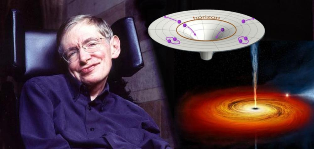ÔNG HOÀNG VẬT LÝ Stephen Hawking qua đời ở tuổi 76